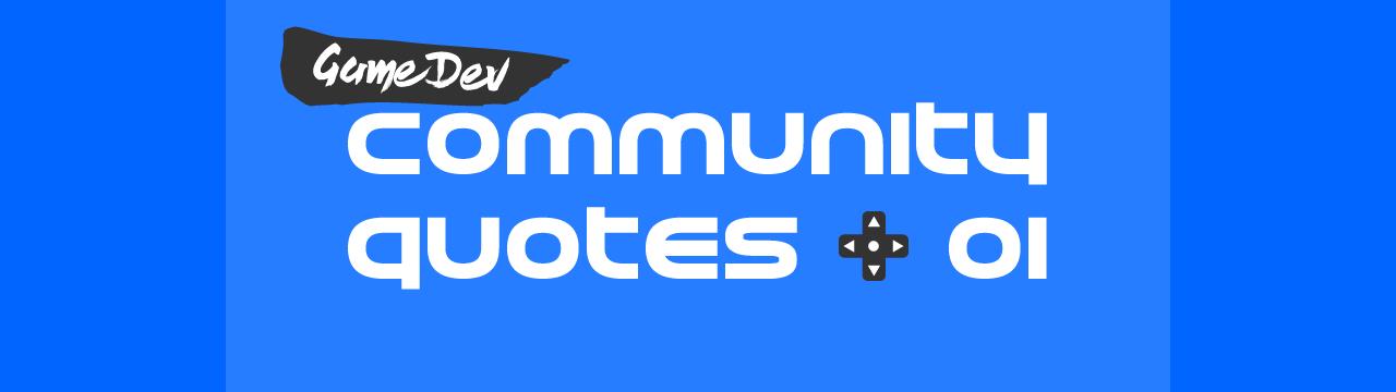 Community Quotes 01